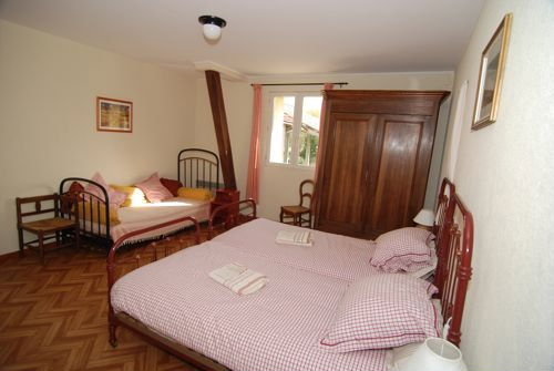 Bed and Breakfast in Gannay sur Loire - Vakantie verhuur advertentie no 9763 Foto no 2