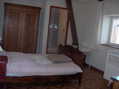 Bed and Breakfast in Gannay sur Loire - Vakantie verhuur advertentie no 9763 Foto no 3