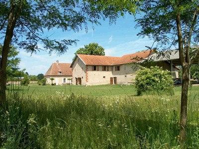 Chambre d'hôtes Gannay Sur Loire - 25 personnes - location vacances  n°9763