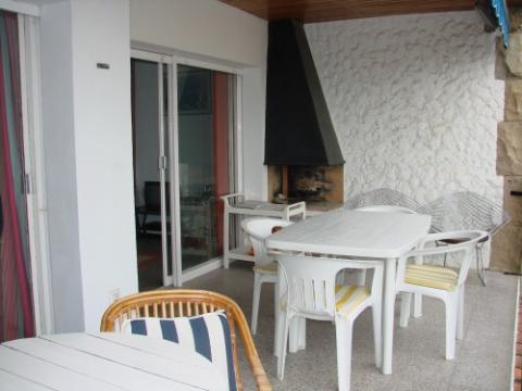 Flat in ROSAS - Vacation, holiday rental ad # 9770 Picture #5