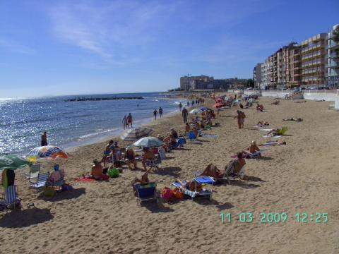 Flat in Torrevieja la mata - Vacation, holiday rental ad # 9782 Picture #0