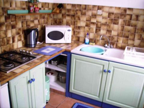 Flat in Besseges - Vacation, holiday rental ad # 9798 Picture #3
