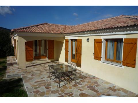 Huis in Ile rousse te huur voor 6 personen - Advertentie no 9805