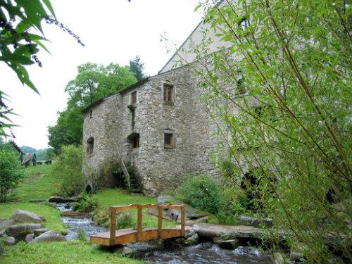 Gîtes du Moulin de Record