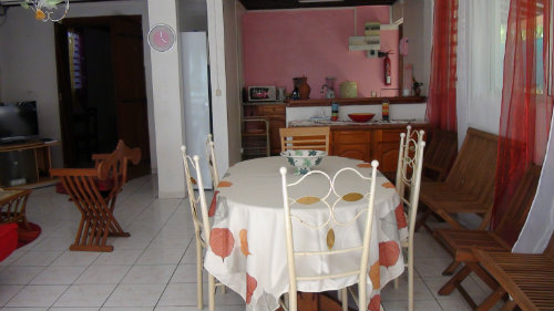 House in   Sainte Rose - Vacation, holiday rental ad # 9852 Picture #3