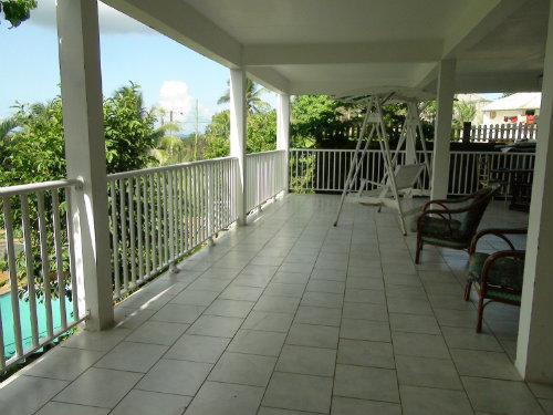House in   Sainte Rose - Vacation, holiday rental ad # 9852 Picture #4