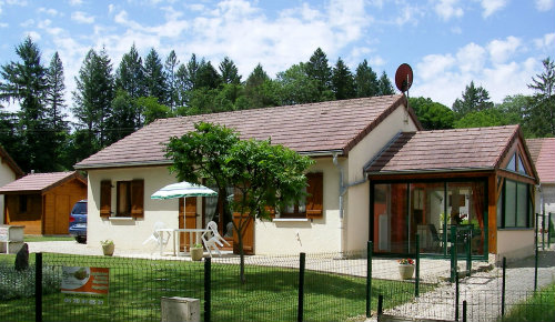 House Pont De Poitte - 4 people - holiday home  #988