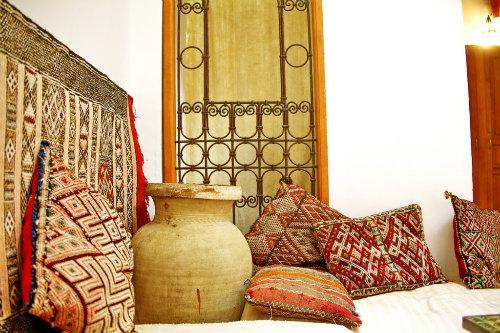 Huis Fes Medina - 6 personen - Vakantiewoning  no 990