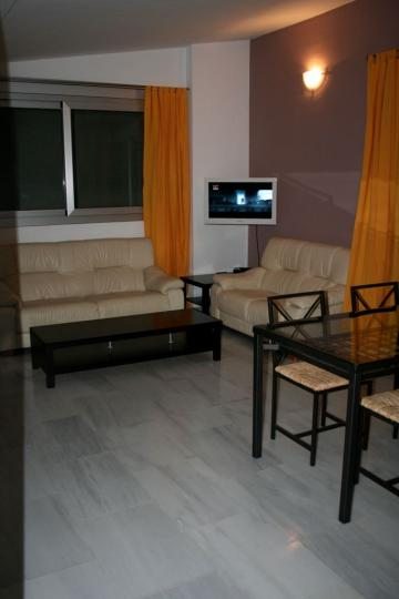 Flat in Denia - Vacation, holiday rental ad # 9901 Picture #1