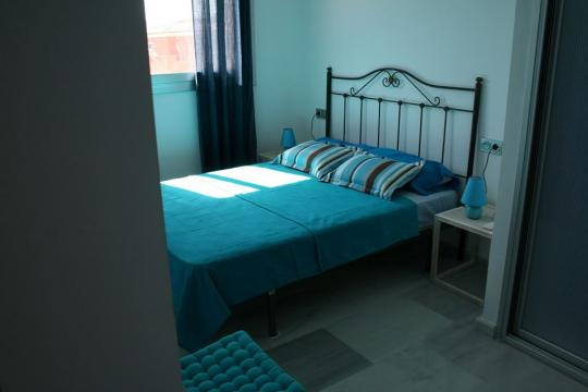 Flat in Denia - Vacation, holiday rental ad # 9901 Picture #2