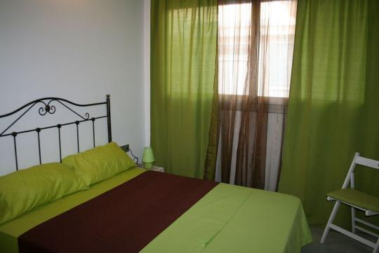 Flat in Denia - Vacation, holiday rental ad # 9901 Picture #3