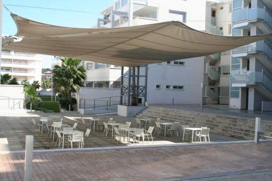 Flat in Denia - Vacation, holiday rental ad # 9901 Picture #5