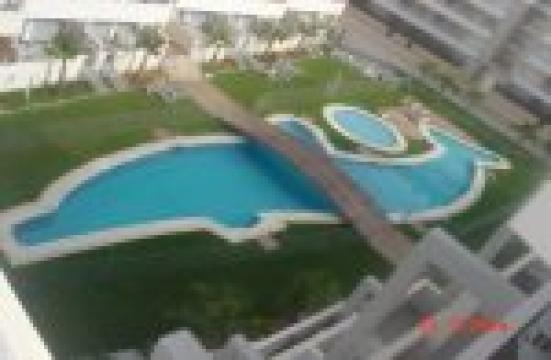 Flat in Denia - Vacation, holiday rental ad # 9901 Picture #0