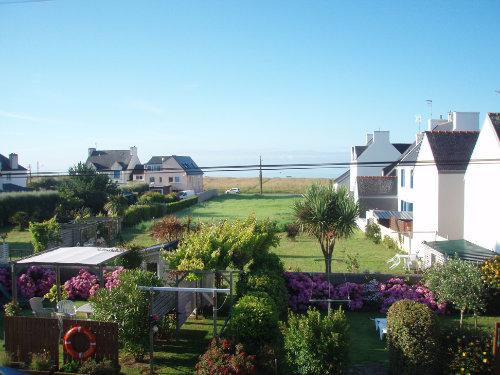 Le guilvinec-lechiagat -    view on sea