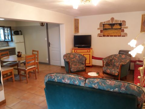 House in evenos - Vacation, holiday rental ad # 9916 Picture #6