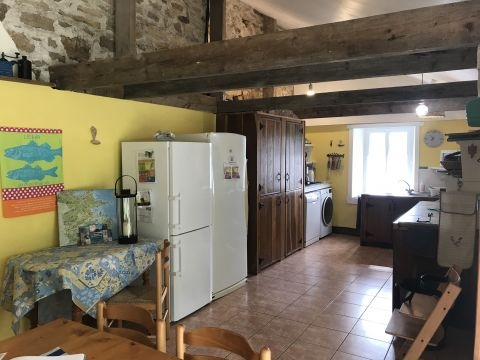 Gite in Kerargon Landudec - Vacation, holiday rental ad # 9917 Picture #16