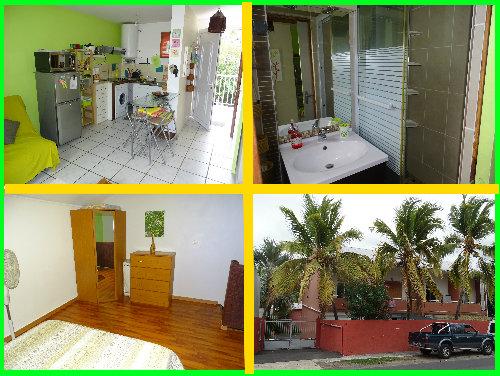 Loue appartement type 2  n°9925