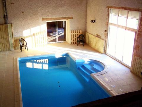 Gite in Ambernac for rent for  6 people - rental ad #9951