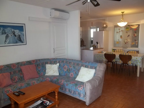 Appartement in Fuengirola - Anzeige N°  9961 Foto N°12 thumbnail