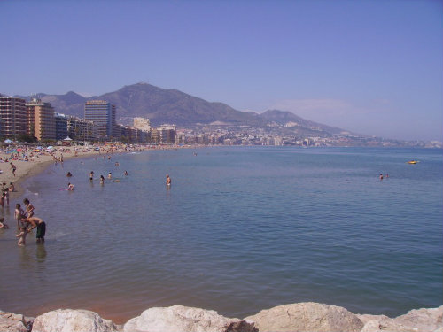 Appartement in Fuengirola - Anzeige N°  9961 Foto N°4 thumbnail