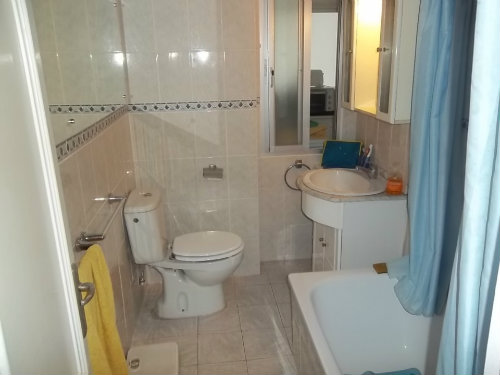Appartement in Fuengirola - Anzeige N°  9961 Foto N°8 thumbnail