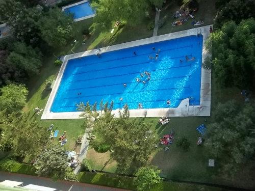 Appartement 6 personen Fuengirola - Vakantiewoning  no 9961