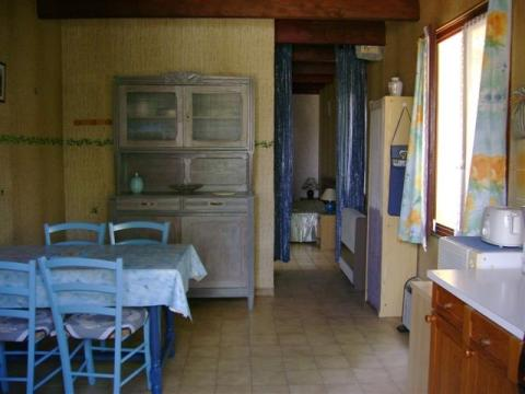House in Roullet-st-estephe - Vacation, holiday rental ad # 9966 Picture #4