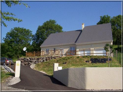 Huis La Tour D'auvergne - 6 personen - Vakantiewoning  no 9968