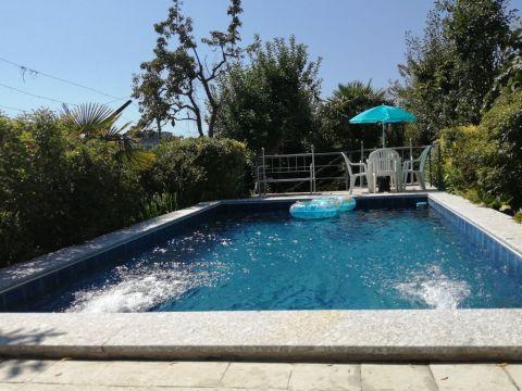 Maison  Felgueiras - 4 personnes - location vacances  n°9989