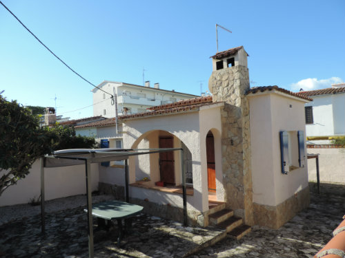 Flat in Le crotoy for   2 people  #9996