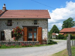 Gite Saint-pardoux-morterolles - 6 people - holiday home  #10003