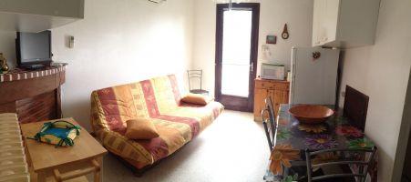 Maison Ghisonaccia - 4 personnes - location vacances  n°10008