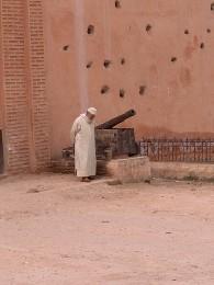 Huis 12 personen Meknes - Vakantiewoning  no 10010