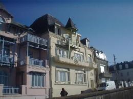 Appartement Ault - 5 personnes - location vacances  n°10018
