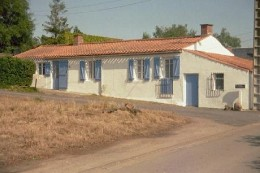 Huis St Christophe Du Ligeneron - 6 personen - Vakantiewoning  no 10020