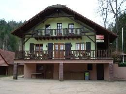 Gite Reipertswiller - 34 personnes - location vacances  n°10025
