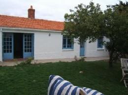 Maison L'epine - 9 personnes - location vacances  n°10042