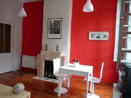 Studio Le Puy En Velay - 2 personen - Vakantiewoning  no 10055