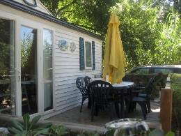 Mobil-home 6 personnes Port Grimaud - location vacances  n°10057