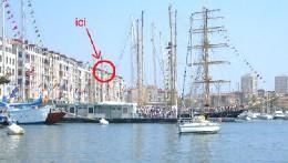 Appartement 4 personnes Toulon - location vacances  n°10064