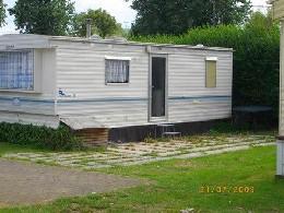 Caravan De Haan - 6 people - holiday home  #10078