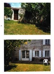 Maison St Pierre D'oléron - 9 personnes - location vacances  n°10084