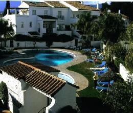 Marbella photo