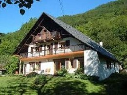 Chalet in Queige for   15 •   5 bedrooms