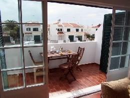 Maison Manta Rota (praia Da Lota) - 5 personnes - location vacances  n°10126