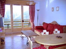 Flat Oz En Oisans - 8 people - holiday home  #10149