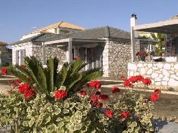 Zakynthos -    2 chambres