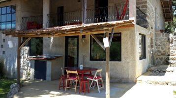 Maison Midões - 8 personnes - location vacances  n°10155