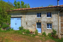 Gite Tailhac - 2 people - holiday home  #10161