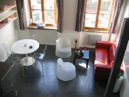 Appartement Lyon - 2 Personen - Ferienwohnung N°10164